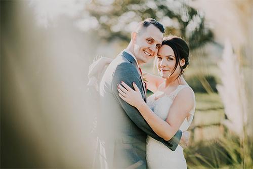 Dan & Gemma's Wedding
