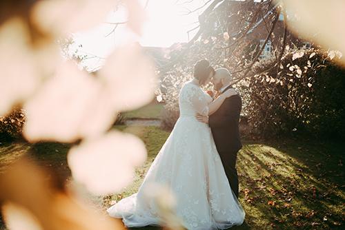 Clint & Emma's Wedding