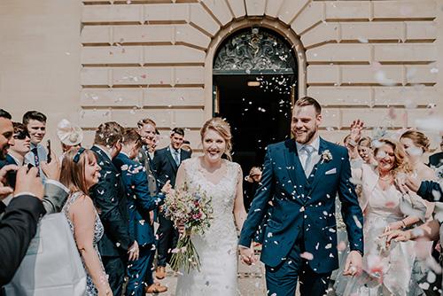 Luke & Paige's Wedding