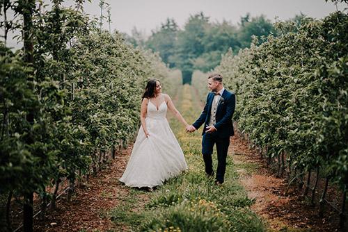 Mitch & Chloe's Wedding