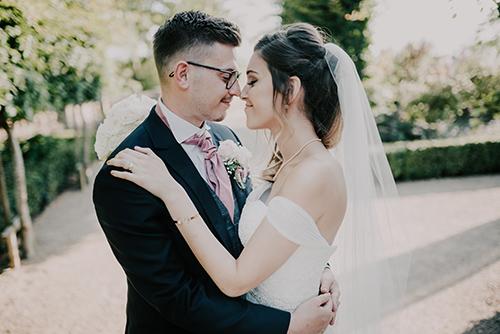 Phillip & Carmen's Wedding