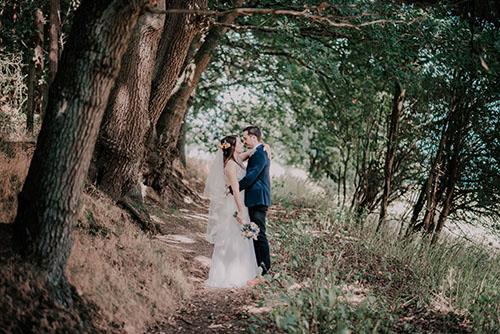 Jack & Michaela's Wedding