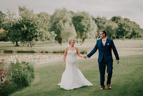 Steve & Lora's Wedding