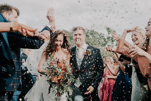 James & Ellie's Wedding