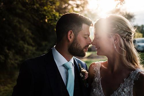 Tim & ALice's Wedding