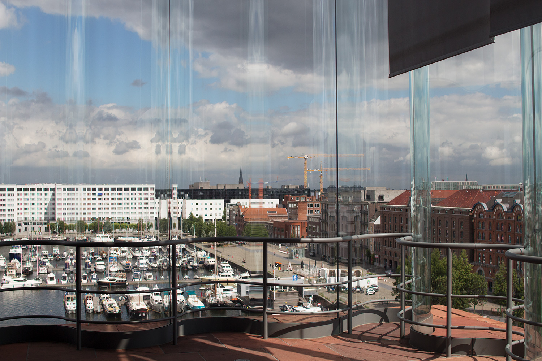 MAS Museum, Antwerp, Belgium
