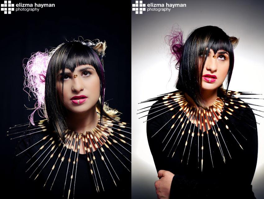Elizma Hayman fashion Photography