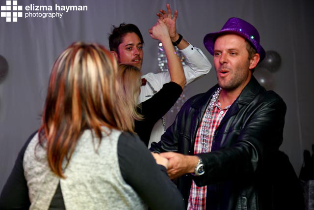 Elizma Hayman photography birthday party