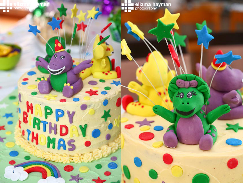 Elizma Hayman Birthday party photography