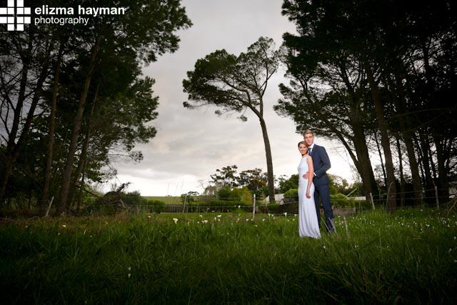 Elizma Hayman matric farewell photography