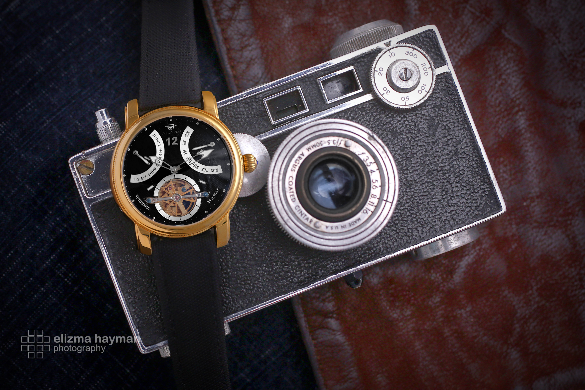 product photography elizma hayman