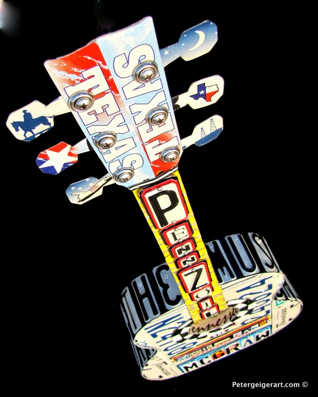 License Plate Art #Pennzoil#Tim Mcgraw-013.JPG