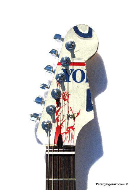 License plate art National Guitar Museum-004.JPG