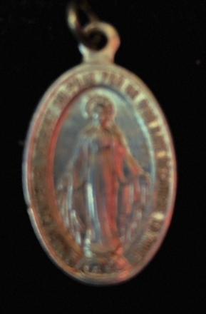 miracle medal