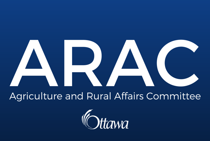 Agriculture and Rural Affairs Committee