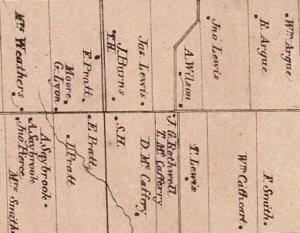 Wallins Atlas 1863