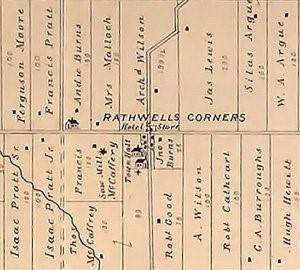 Belden's Atlas 1879