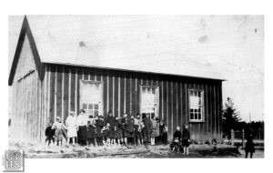 SS#10 Stanley Corners 1926               From Farms and Families