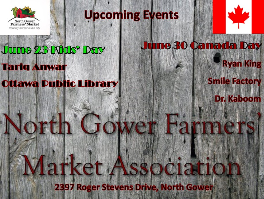 Farmers' Market Poster June 23 Kids' Day.jpg