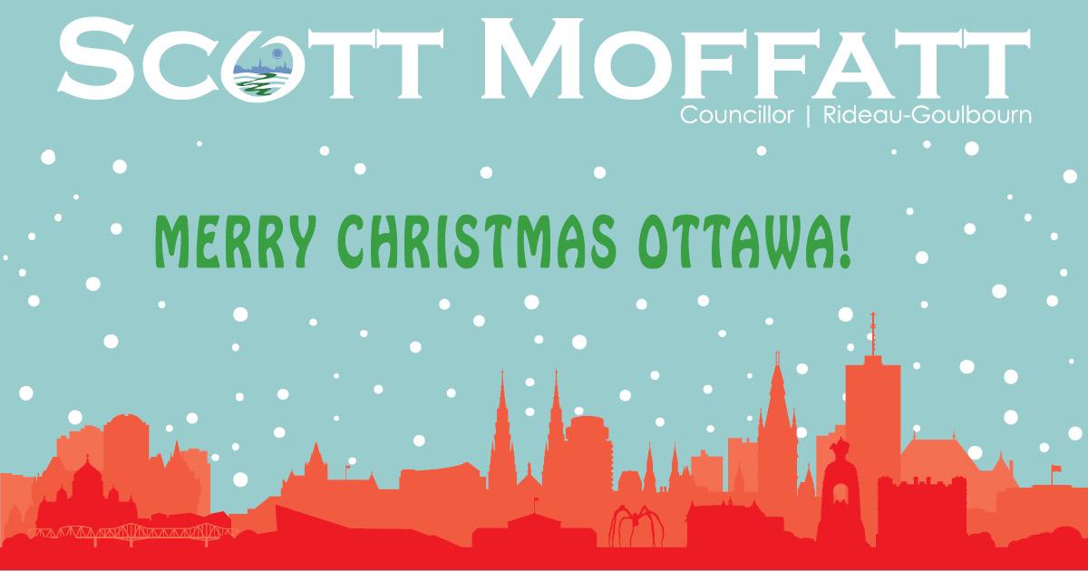News — Rideau-Goulbourn | Councillor Scott Moffatt | City of ...