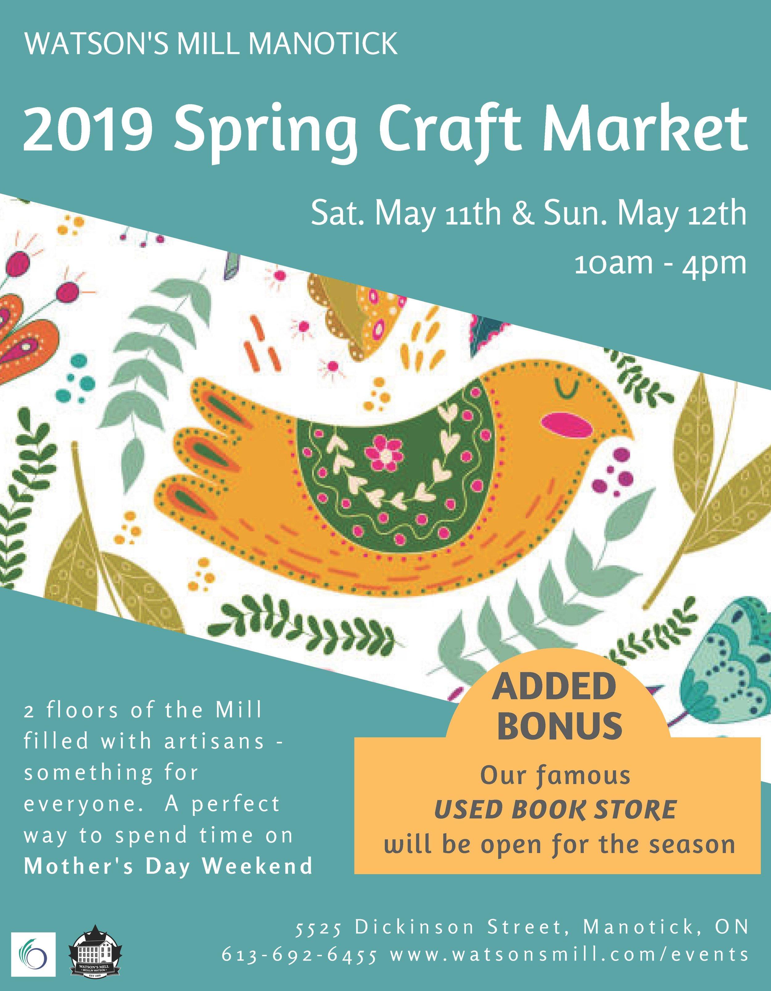 2019 Spring Craft Market Poster.jpg