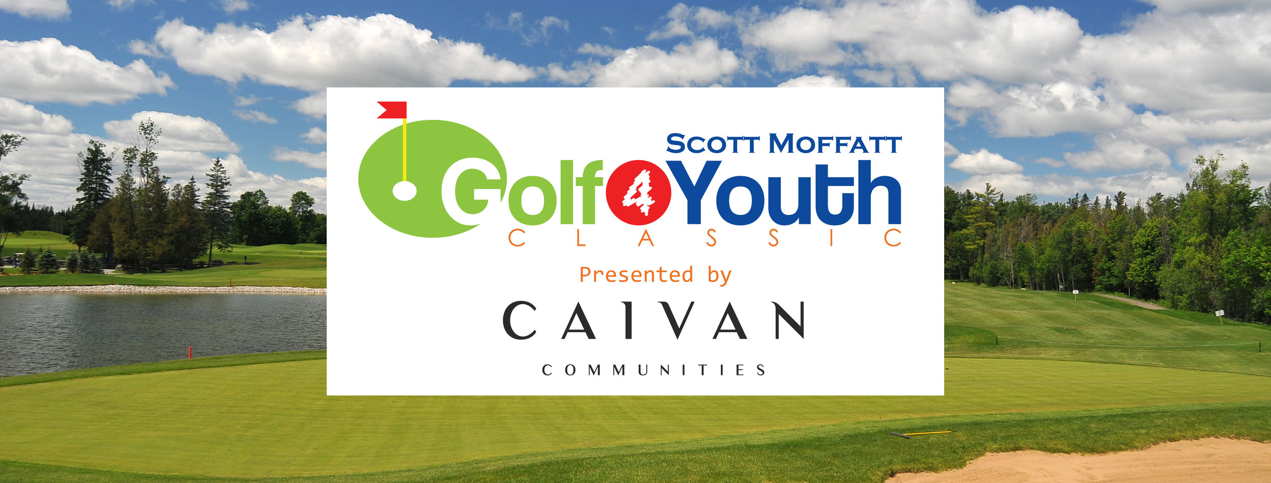 The Scott Moffatt Golf 4 Youth Classic is in one week and it is not too late to register to play! Register today to help support the Youth of Manotick Association and the Richmond Youth Centre:   https://www.golf4youth.ca/ .