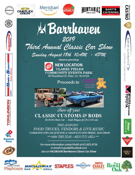 POSTER FRONT CLASSIC CAR SHOW 2O19.JPG