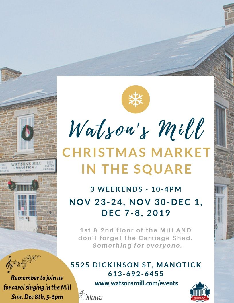 Watson's Mill Christmas Craft Market.jpg