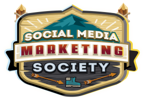 Be Brilliant! Marketing is a member of the Social Media Marketing Society.