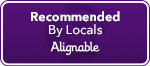 Be Brilliant marketing is recommended by locals on Alignable.com.