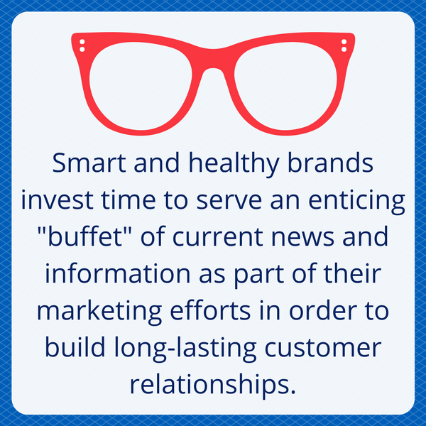Graphic of Smart and Healthy Brands