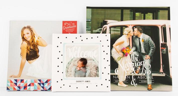 Layflat Albums + Books — Mary Ella Jourdak Photography