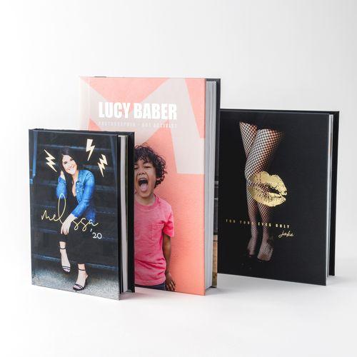SIGNATURE ALBUMS — Mary Ella Jourdak Photography
