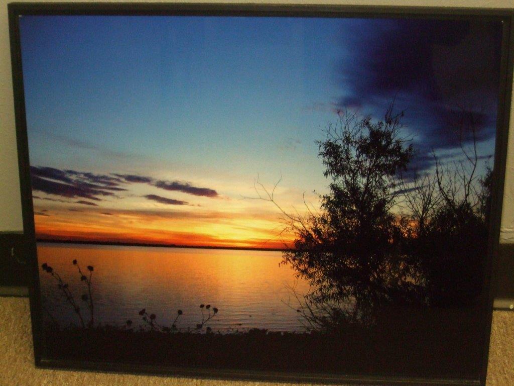 Pleasant Lake - Sandy Archer, 201405.jpg