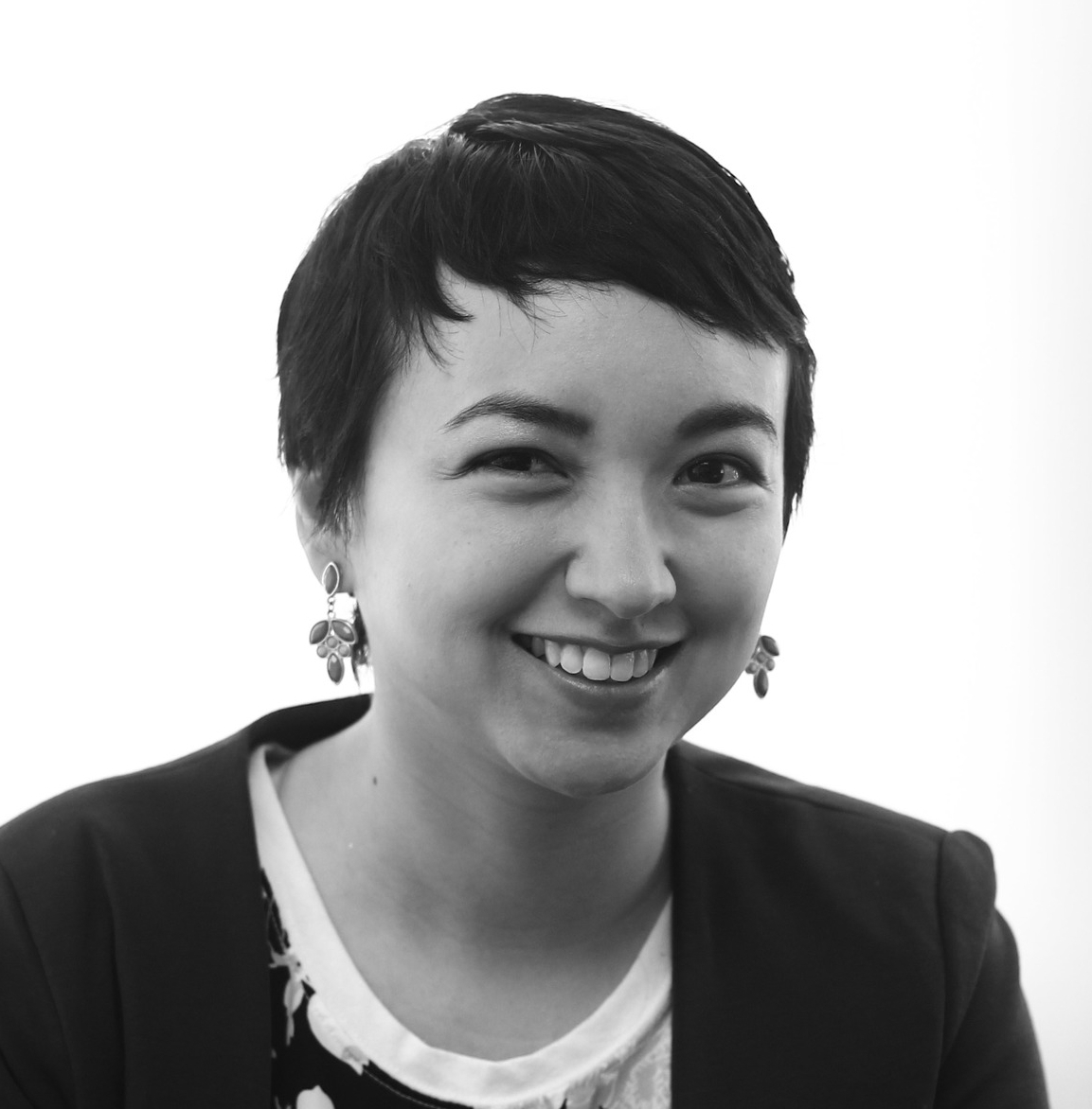 JENNIFER PUCCI<BR>Manager of HR