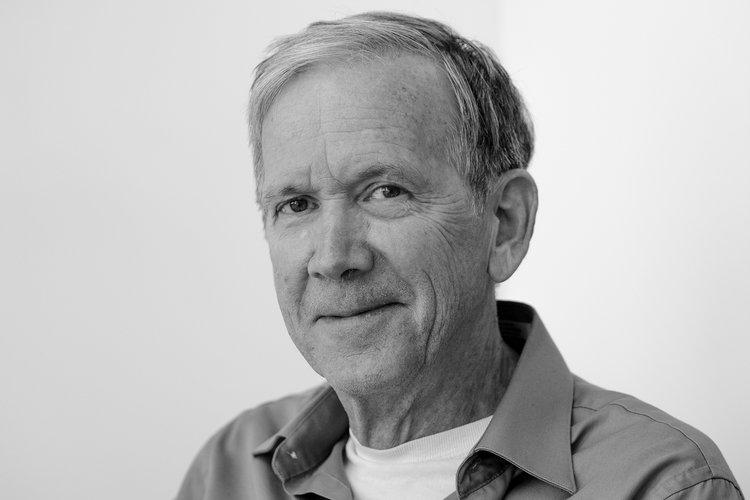Robert James, RA