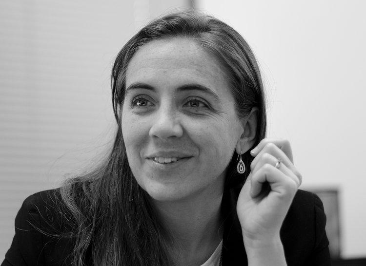Erin Fisher, PE