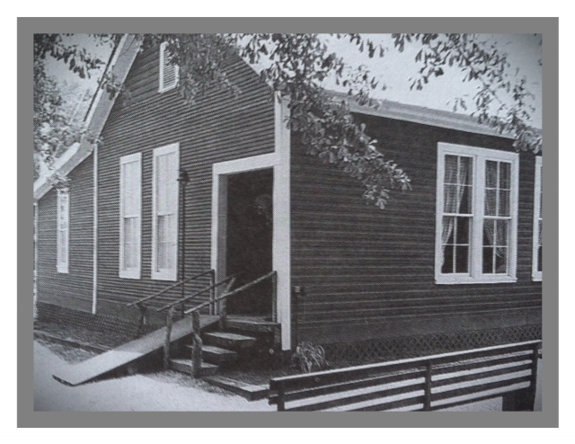 Red's Little School House