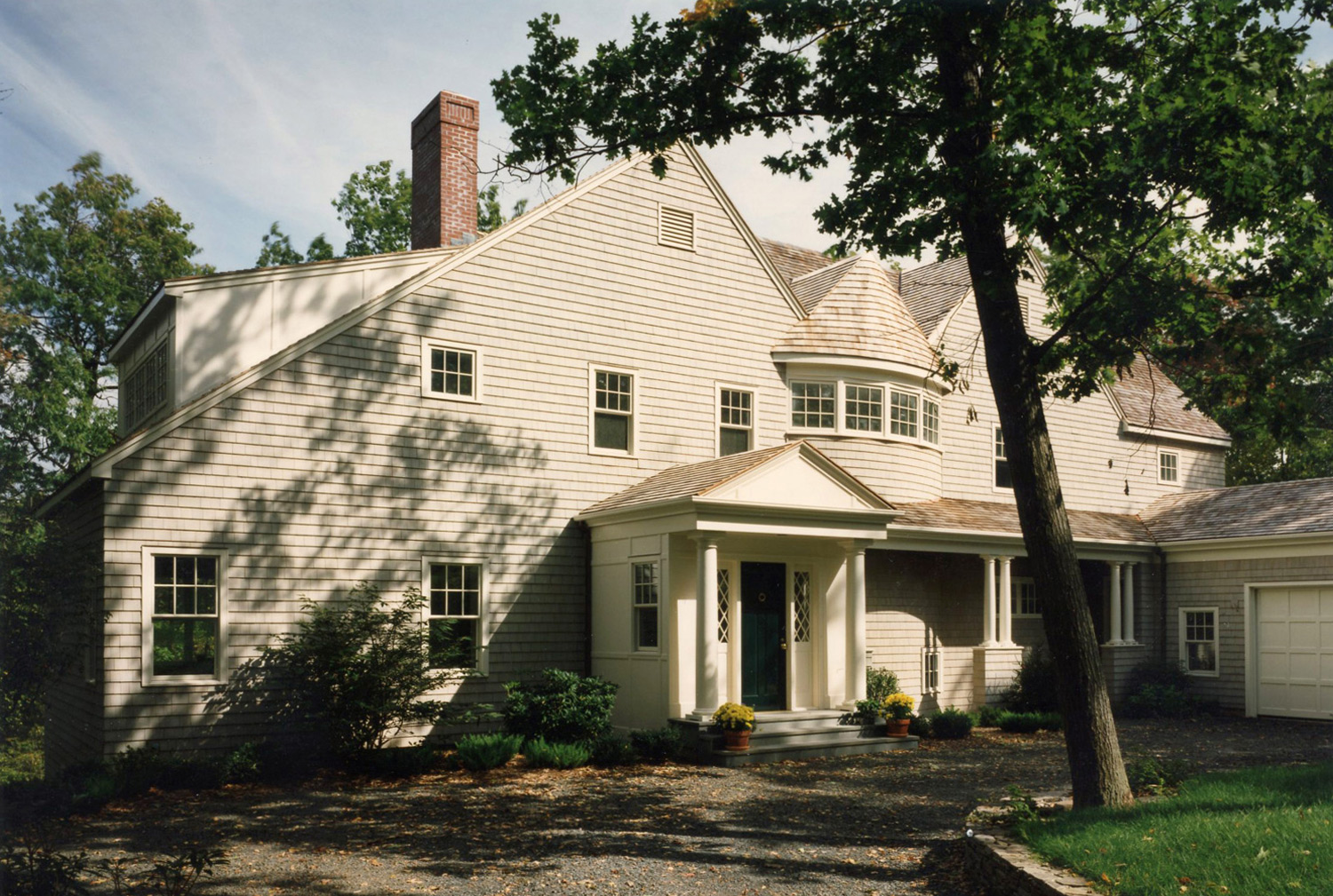 Private Residence, Middletown, CT