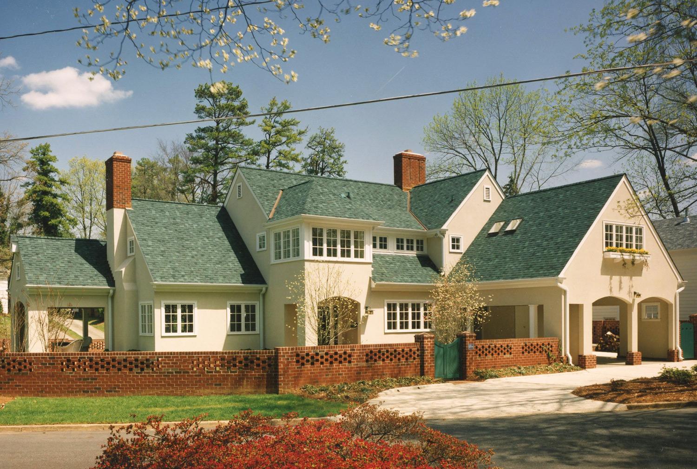 Private Residence, Greensboro NC - 01