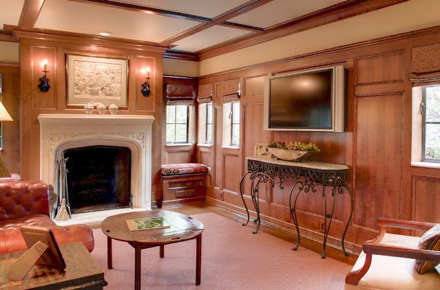 Interior Detail, After