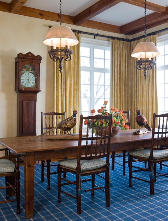 Interior Renovation 01