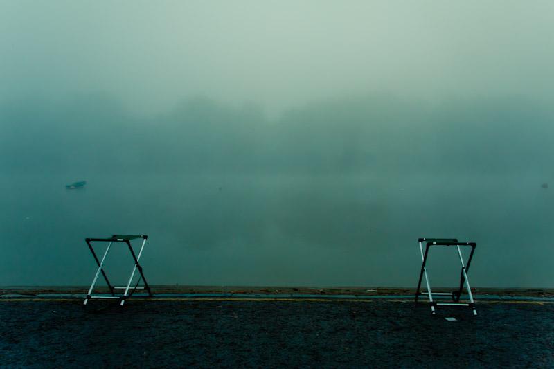 Putney Fog