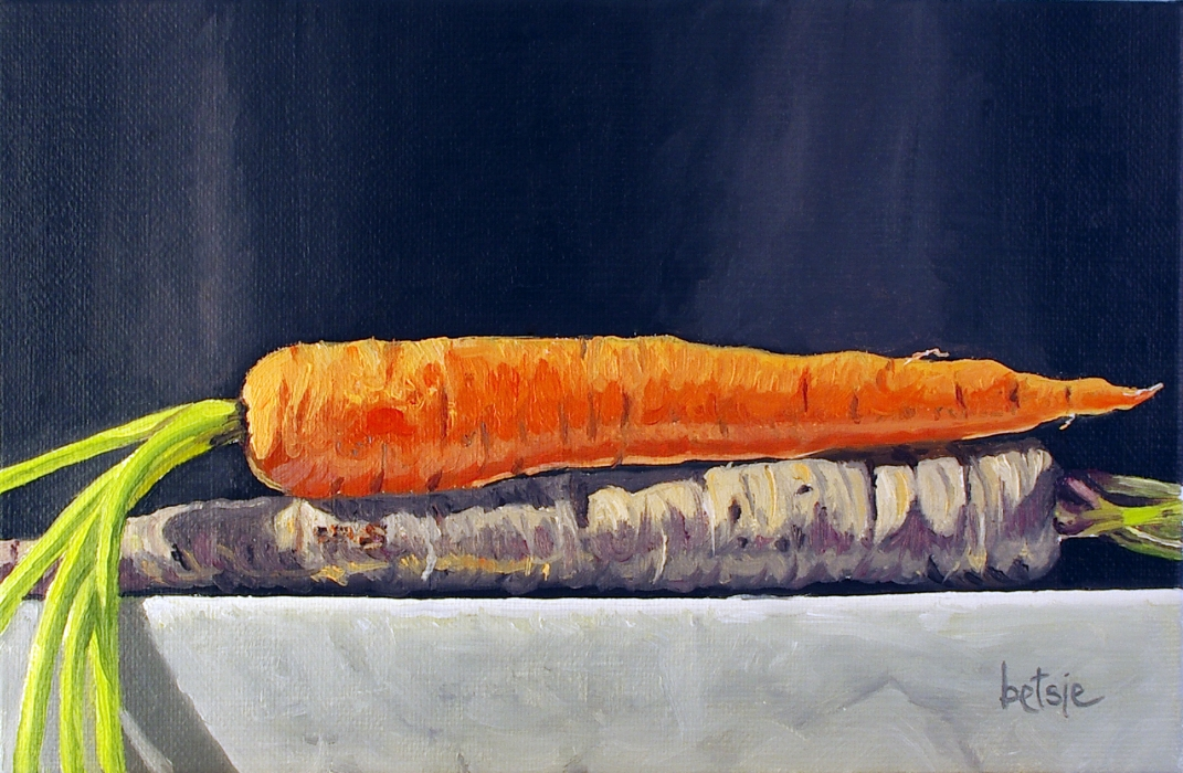 Carrot 69...or 11?