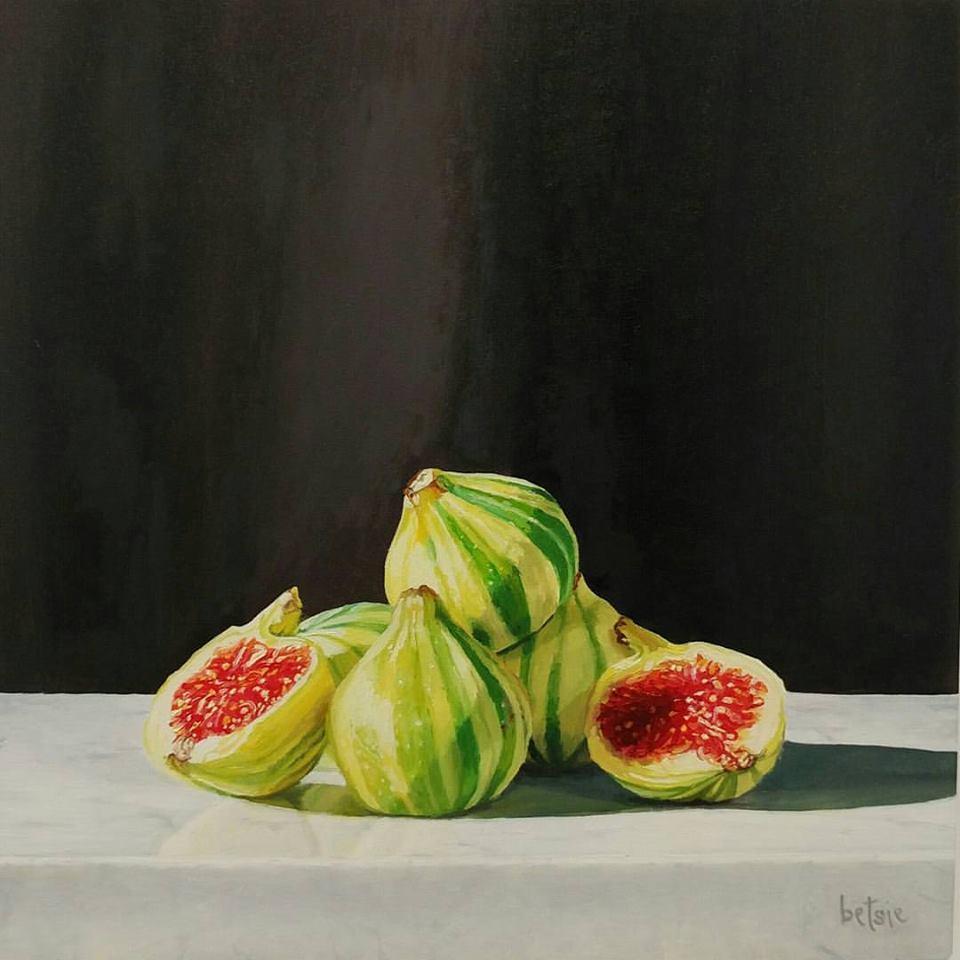 Strawberry Figs