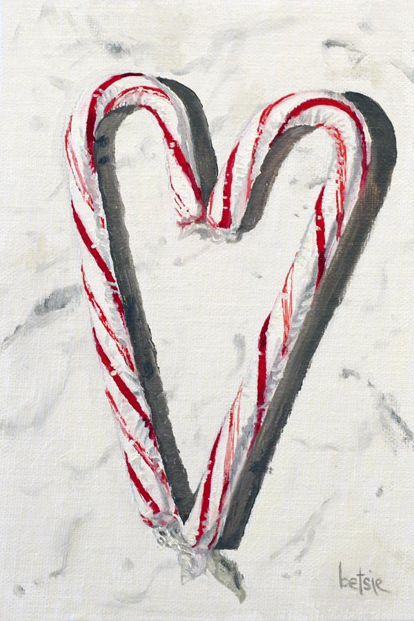 A Sweet Heart