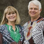 Dr. Ron and Janice Hesser