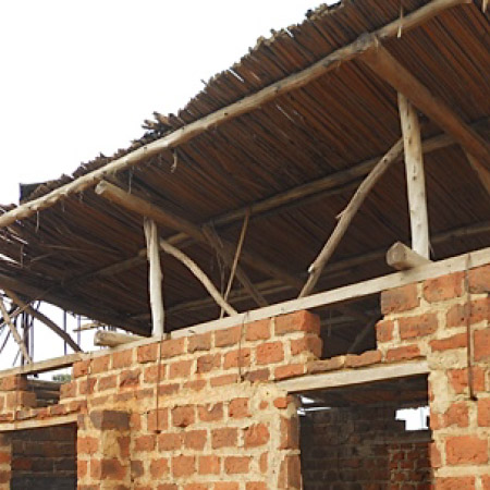 Build a Roof $800.00