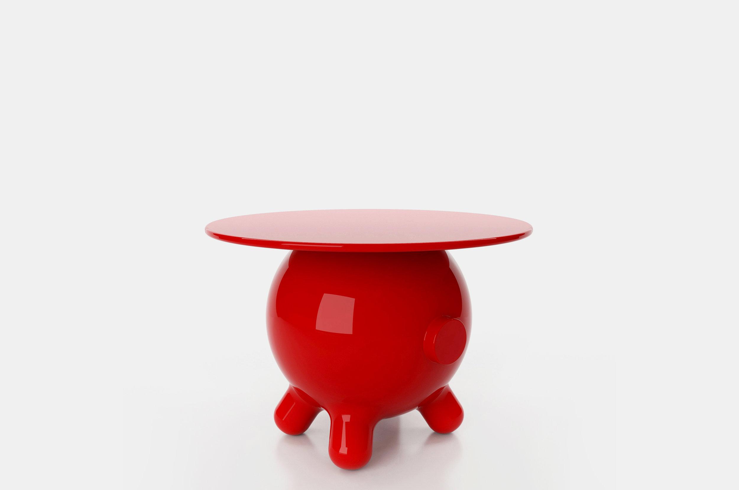 POGO TABLE