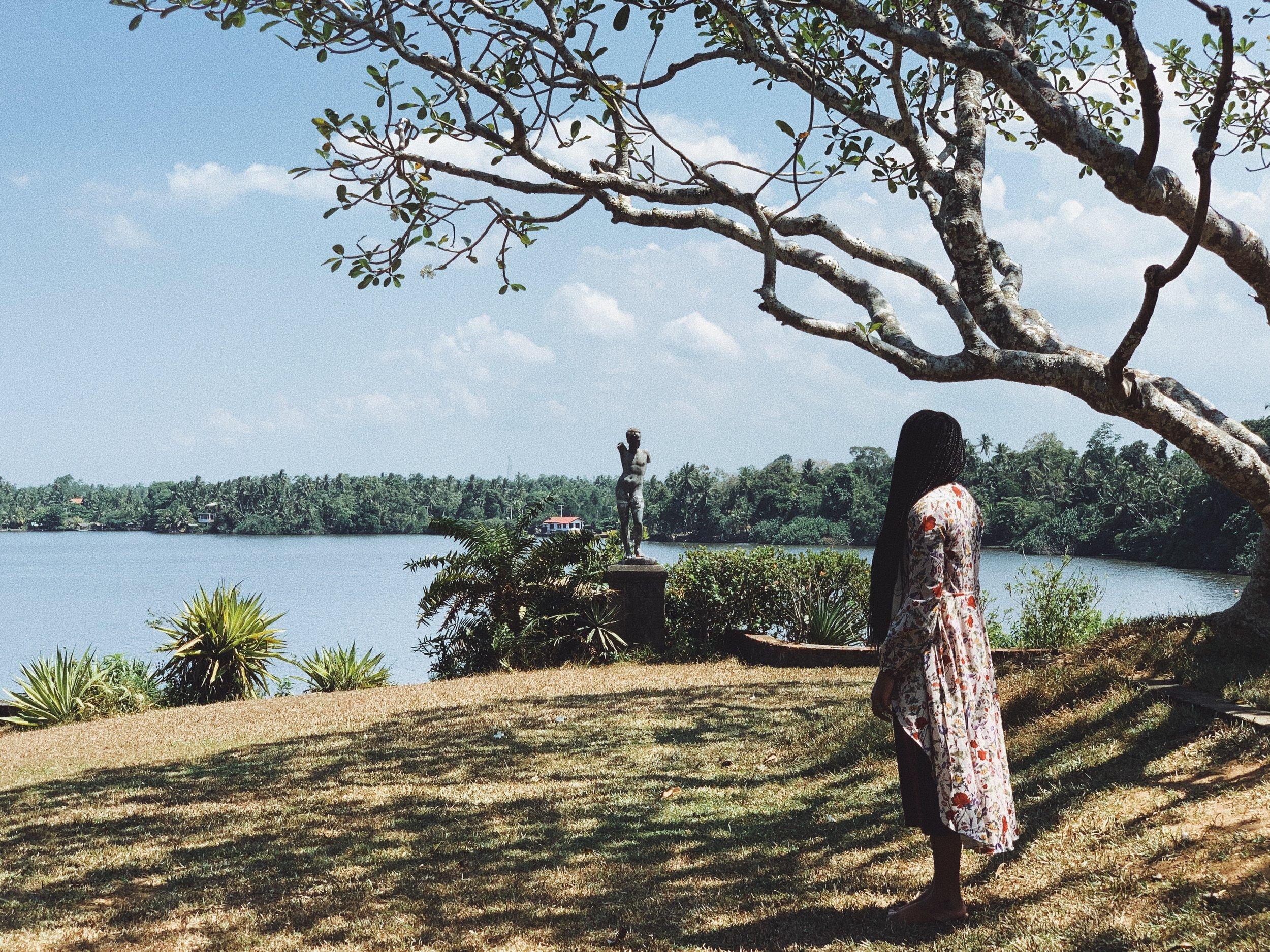 Sri Lanka, 2019.